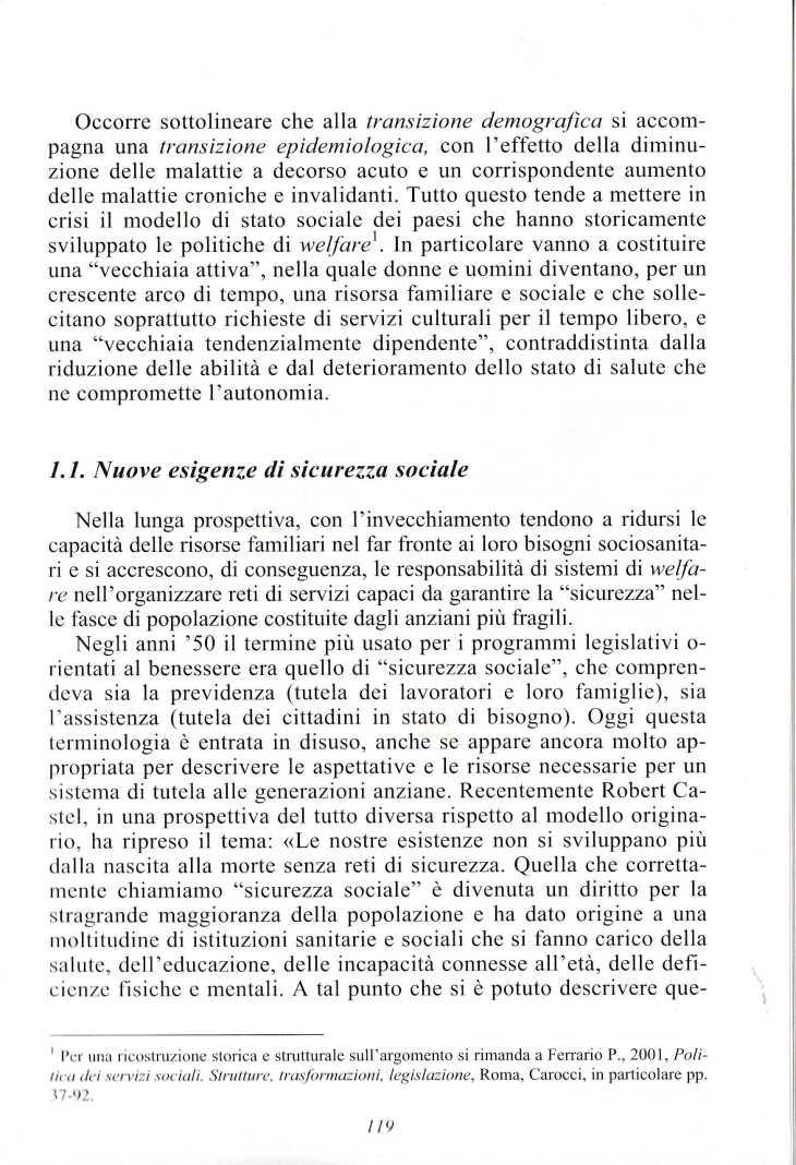 anziani politiche servizi 2005 ferrario paolo1302